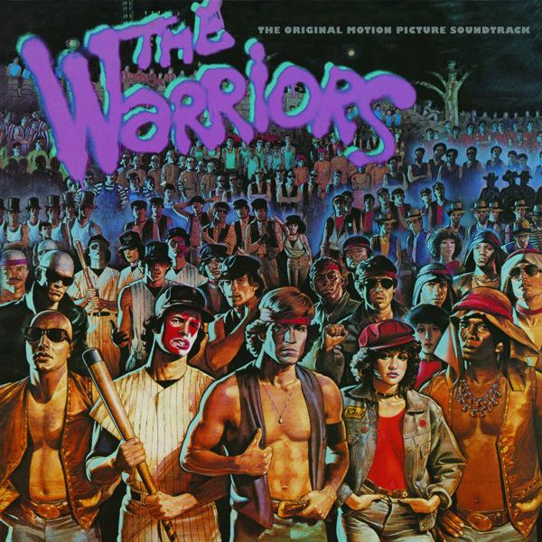 the warriors les guerriers de la nuit